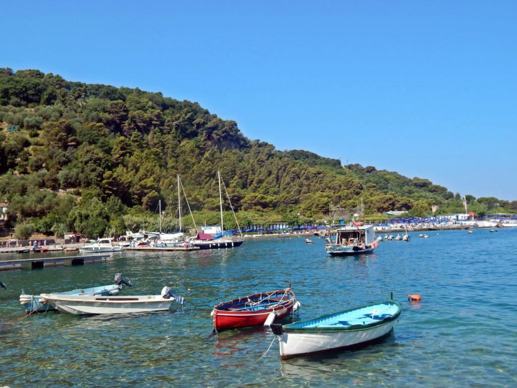Ostrov Palmaria (2)