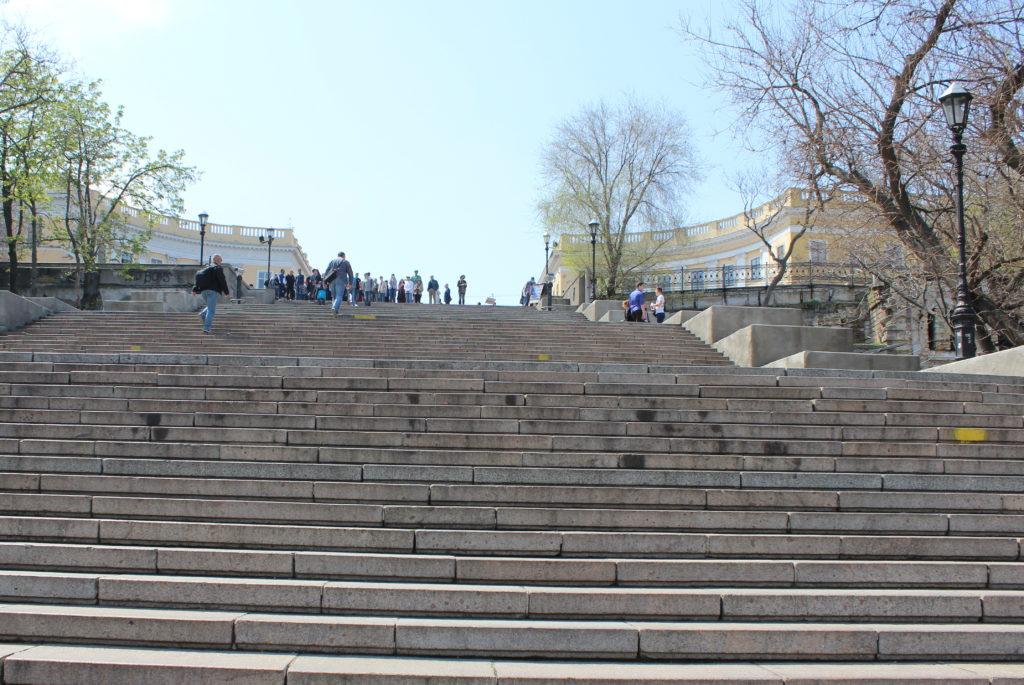 potemkinove schody